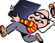 Ladri: attenzione a rubare i laptop