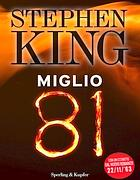 La copertina di �Miglio 81�