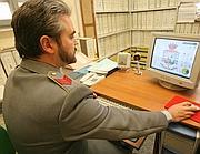 Guardia di Finanza (Ansa)