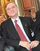 Il governatore della Banca d'Italia, Ignazio Visco (Ansa)