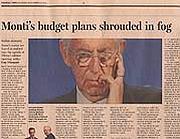 L'articolo sul Financial Times
