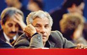 Lucio Magri, 79 anni, era nato a Ferrara ed è diventato deputato nel 1976 (Liverani)