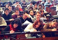 Partono gli open day nelle universit� italiane (Emblema)