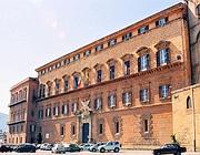 Palazzo dei Normanni a Palermo, sede dell'Assemblea regionale siciliana