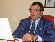 Alessandro Alfano, 36 anni, fratello dell'ex guardasigilli Angelino