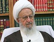 L'ayatollah Shirazi