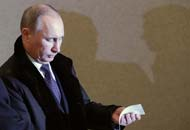 Russia, Putin vince ma crolla:  niente modifiche alle Costituzioni | Video