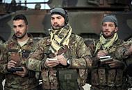 «Così noi italiani insegniamo agli afghani a combattere da soli»