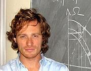 Matteo Cantiello, 32 anni, originario di Cecina (Livorno) e ricercatore all'Istituto Kavli per la fisica teorica a Santa Barbara
