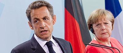 Parigi insiste:«L'euro può esplodere»