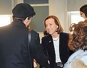 Elsa Fornero, ministro del Welfare  (Ansa)