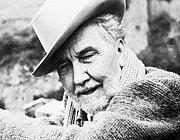 Ezra Pound (Ansa)