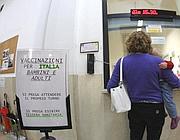 Asl - Con o senza partita Iva alcuni dirigenti e funzionari svolgono altre attività (foto Newpress)