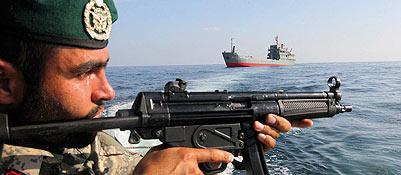 Stretto di Hormuz, tensione Usa-Iran «Non ne sarà tollerata la chiusura»