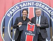 Ancelotti al Psg: ora  fatta