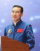 Zhai Zhigang è un astronauta cinese, il primo a compiere una camminata spaziale