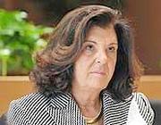 Il ministro della giustizia Paola Severino (Eidon)