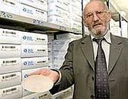 Jean-Claude Mas, titolare dell'impresa Pip