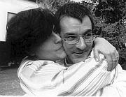 La liberazione di Giuseppe Vinci, il 15 ottobre 1995