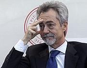 Carlo Malinconico (Imagoeconomica)