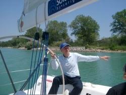 Trieste: con la crisi anche i ricchi piangono, Illy cerca di vendere la barca