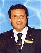 Francesco Schettino, comandante della Costa Concordia
