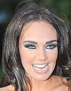 Tamara Ecclestone (Ansa)