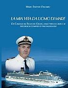 La copertina del libro del comandante Palombo