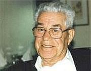 Moshe Bejski, presidente della commissione dei Giusti di Yad Vashem, l'Ente nazionale israeliano per la Memoria della Shoah, scomparso il 6 marzo del 2007