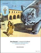 �I miracoli di Val Morel� di Dino Buzzati (Oscar Mondadori)