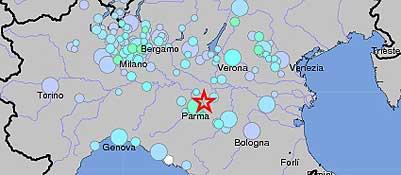 Dal sito earthquake.usgs.gov