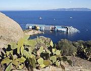 Il Costa Concordia