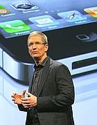Tim Cokk, Ceo di Apple