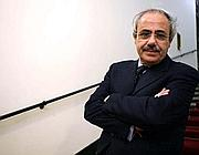 Raffaele Lombardo (Imagoeconomica)