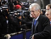 Mario Monti (Afp