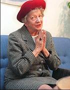 Wislawa Szymborska (Afp/Kendall)