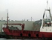 La nave «Chariot» avrebbe trasferito armi russe in Siria