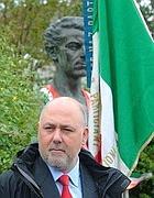 Il senatore Luigi Lusi