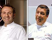 Il miglior cuoco del mondo spagnolo - La cuisine sous vide joan roca ...