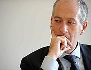 Il capo della Protezione civile, Franco Gabrielli  (Imagoeconomica)