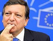 Il presidente della Commissione Europea, Josè Manuel Barroso