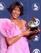 Whitney Houston (Afp)