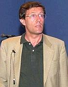 Orfeo Goracci (Prc) (Ansa)