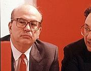 Bettino Craxi e Gianni De Michelis, vertici del Partito Socialista Italiano