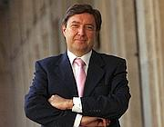 Enrico Giovannini, presidente Istat (Ansa)