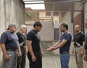 Una scena del film (Ansa)