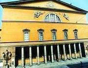 Il Teatro Regio (Ansa)