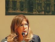 Emma Marcegaglia (Ansa)