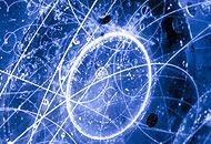 Neutrino (Corbis)