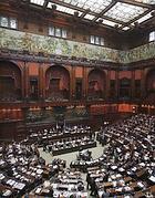 Riforme sforbiciata ai parlamentari senatori a quota 254 for Camera dei senatori